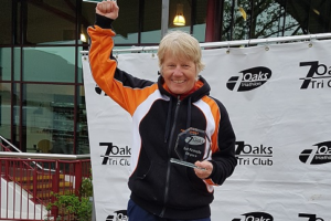 29/04/18 – 7Oaks Triathlon