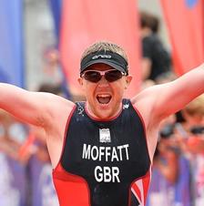 Edward Moffatt - Treasurer