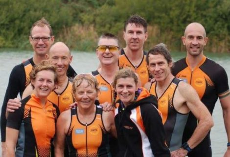 Welcome to Tunbridge Wells Triathlon Club!