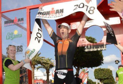 26/05/18 – Ironman Lanzarote
