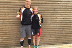 20/05/18 – Marshman Std Triathlon