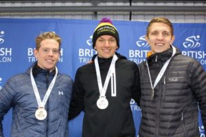 25/03/18 – British Age Group Duathlon Championships