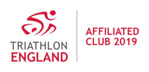 Triathlon Englend Afflilated Club 2019