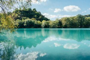 Open Water Swimming – Season Start