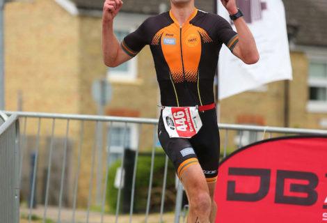 01/05/19 – Fitzpatrick shows form in Sevenoaks triathlon