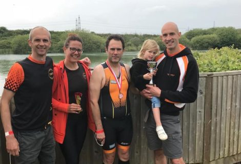 22/05/19 – Top threes for Fitzpatrick and Howard in Marshman