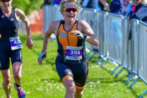 15/05/19 – Roche puts hip surgery behind her with new PB in East Grinstead race